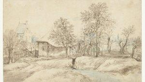 Die Zeichnungen von Jan Bruegel der Ältere