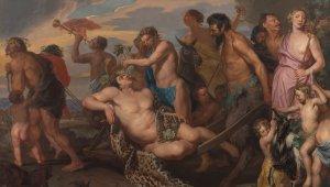 Facebook interdit aujourd'hui ce qui était tout à fait admis au 17e siècle : des seins nus