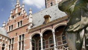 Mechelen: denkplek van de groten der aarde