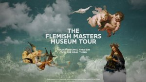 Flemish Masters Museum Tour