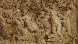 ¿Modelos desnudas, voyerismo?
