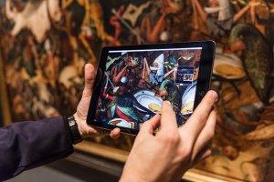 Auf einen Besuch bei Bruegel mit ViadellArte
