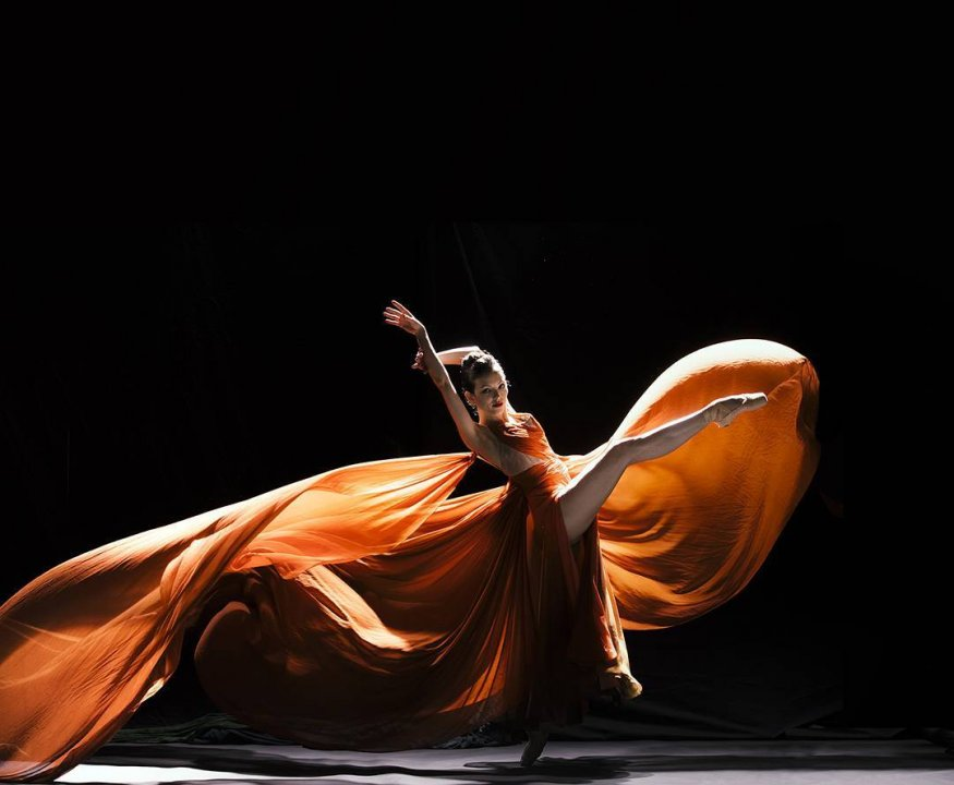 Ballet of Flanders