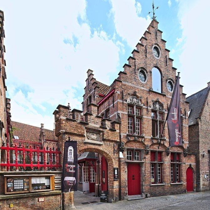 Bourgogne des Flanders, Kartuizerinnenstraat, Bruges