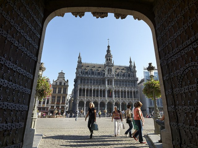 Brussels City Museum, Grand Place, Brussels