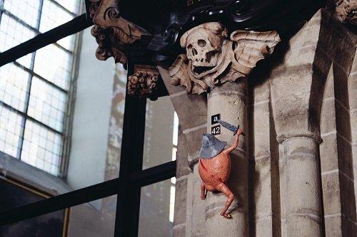 Bruegel-kapellekerk