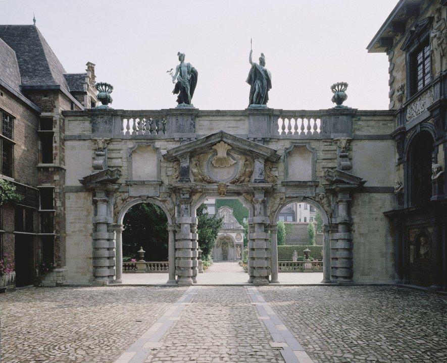Beeldarchief collectie Antwerpen