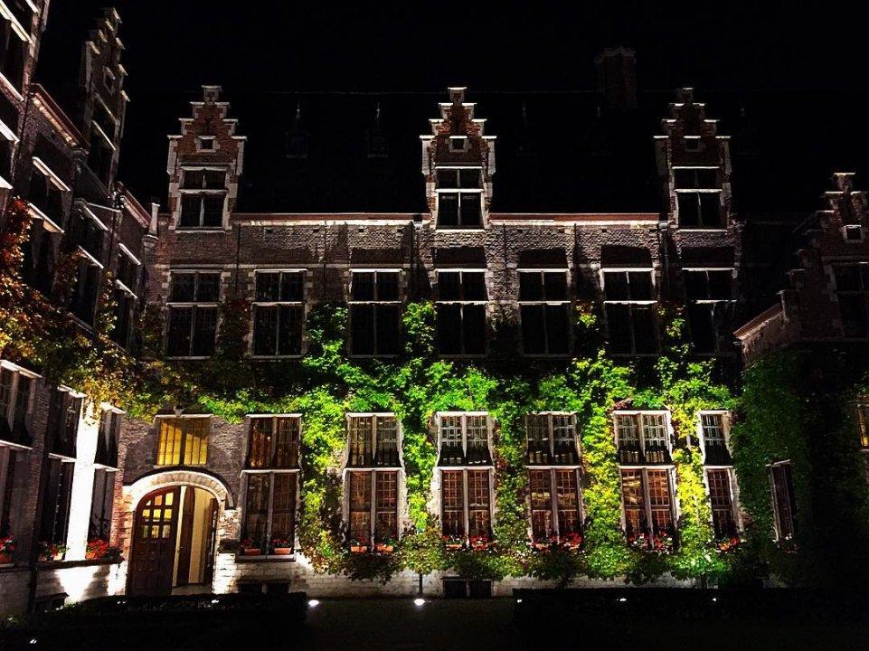 Hof van Liere, Prinsstraat, Antwerp