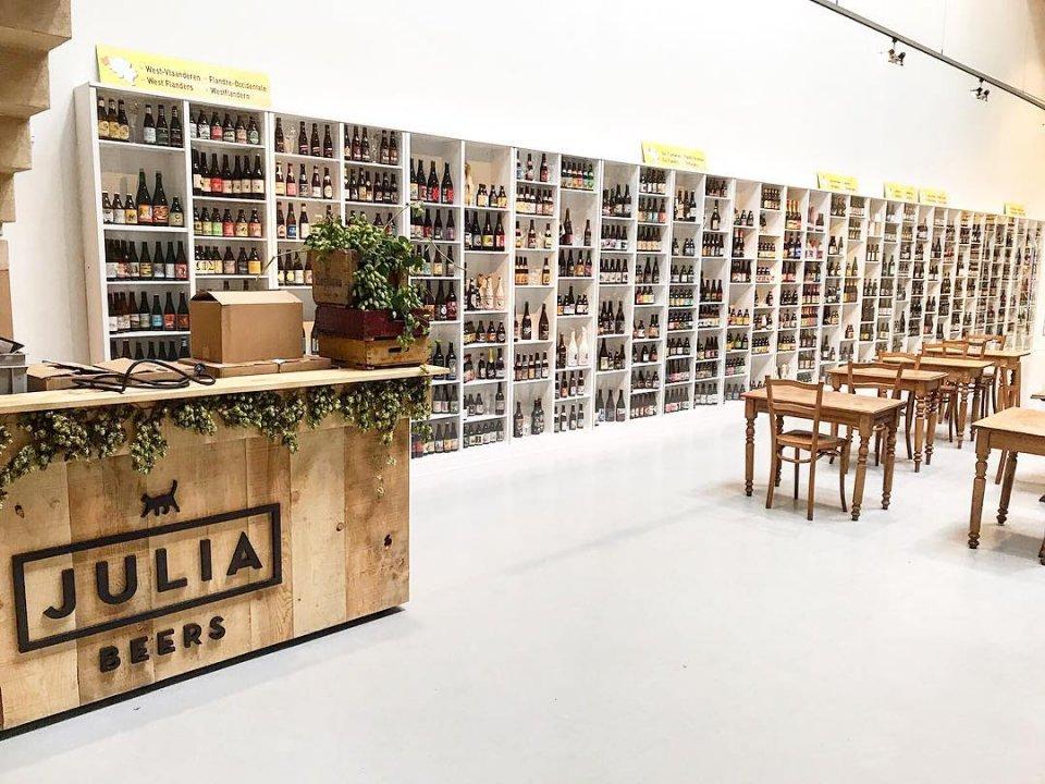 Hops museum, Gasthuisstraat , Poperinge