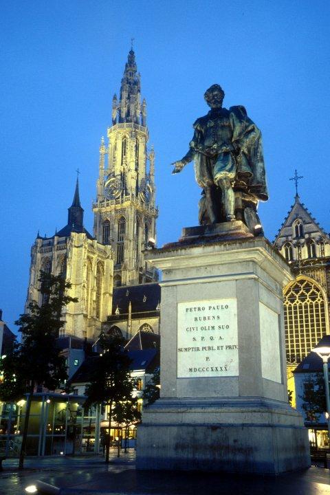 kathedraal2(c) Antwerpen Toerisme en Congres