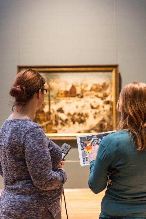 Bruegel Unseen Masterpieces