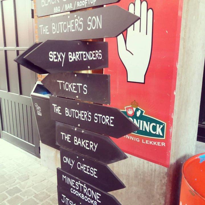 Visit De Koninck Brewery, Mechelsesteenweg, Antwerp
