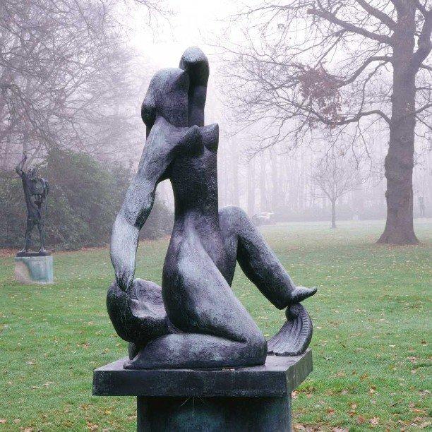 Middelheim Park, Antwerp