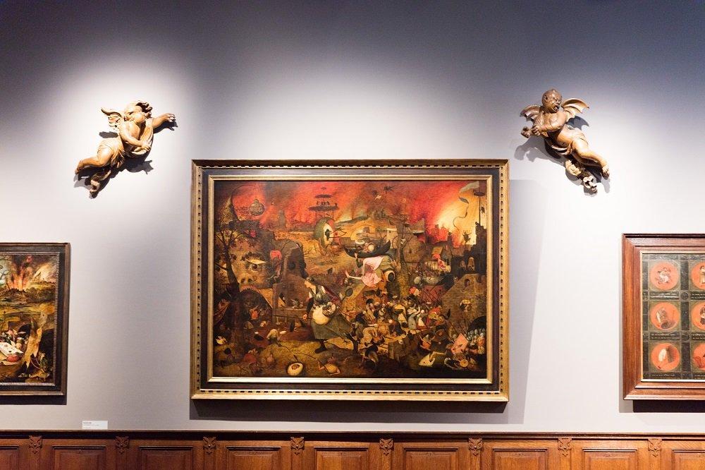 Museum Mayer van den Bergh 1