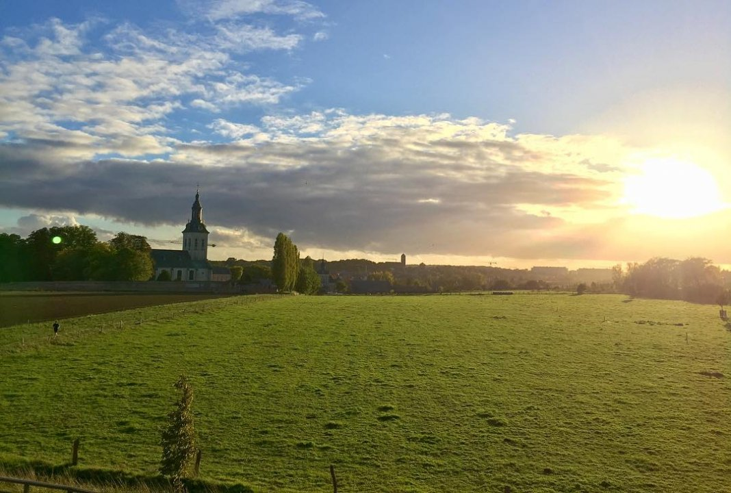 Park Abbey, Heverlee